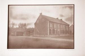 Zoutdruk-van-oude-zichtkaart-Huis-Keuckx-Luyten-Raymaekers-2009-Small-300x200-300x198
